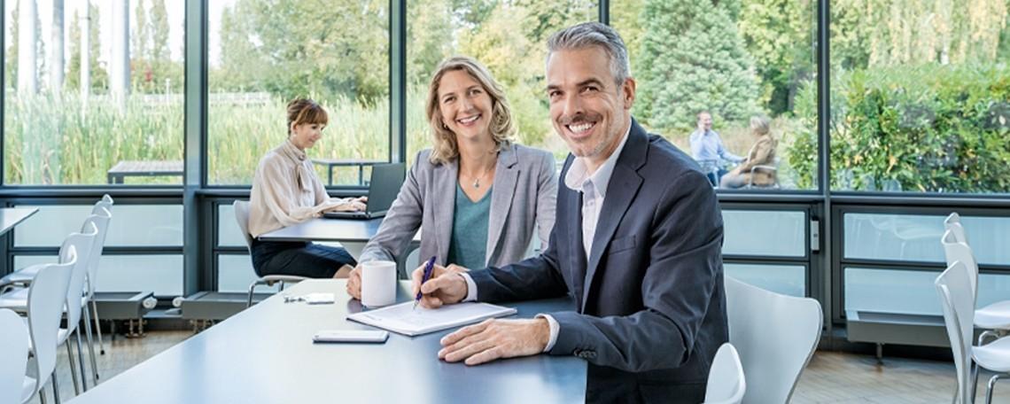 Business Partner IT (m/w/d) / Relationship Manager IT (m/w/d) für eine Fachbereichsgruppe
